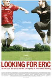 Poster Looking for Eric