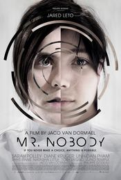 Poster Mr. Nobody