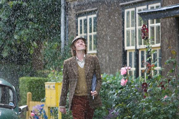 Rhys Ifans în Mr. Nobody