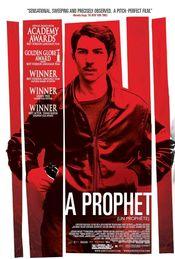 Poster Un prophète
