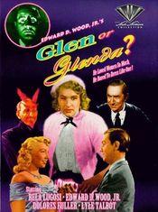 Poster Glen or Glenda