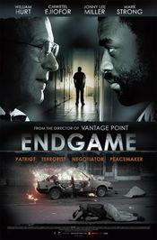 Poster Endgame