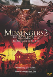 Poster Messengers 2: The Scarecrow