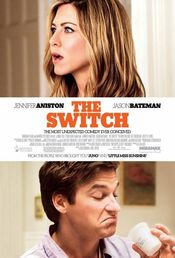 Poster The Switch
