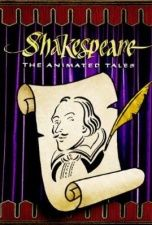 Poster Shakespeare: The Animated Tales