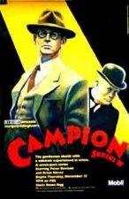 Poster Campion