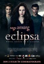 Saga Amurg: Eclipsa