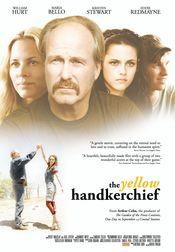 Poster The Yellow Handkerchief