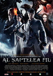 Poster Seventh Son