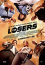 Film - The Losers