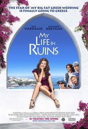 Poster My Life in Ruins