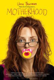Poster Motherhood