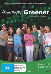 Poster Always Greener