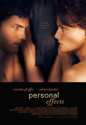 Poster Personal Effects