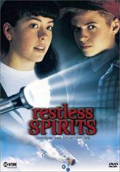 Poster Restless Spirits