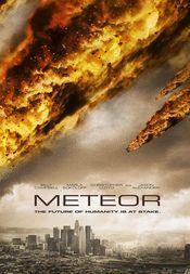 Poster Meteor