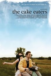Poster The Cake Eaters