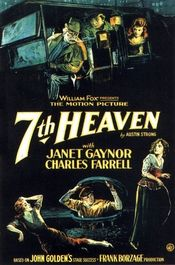 Poster 7th Heaven