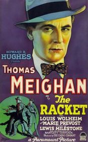 Poster The Racket