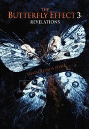 Poster Butterfly Effect: Revelation