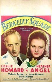 Poster Berkeley Square