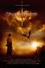Poster Dragon Hunter