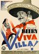 Film - Viva Villa!