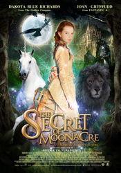 Poster The Secret of Moonacre