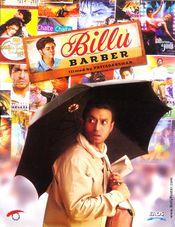 Poster Billu Barber