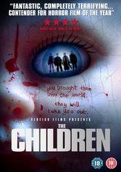 Poster The Children