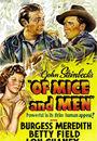 Film - Of Mice and Men