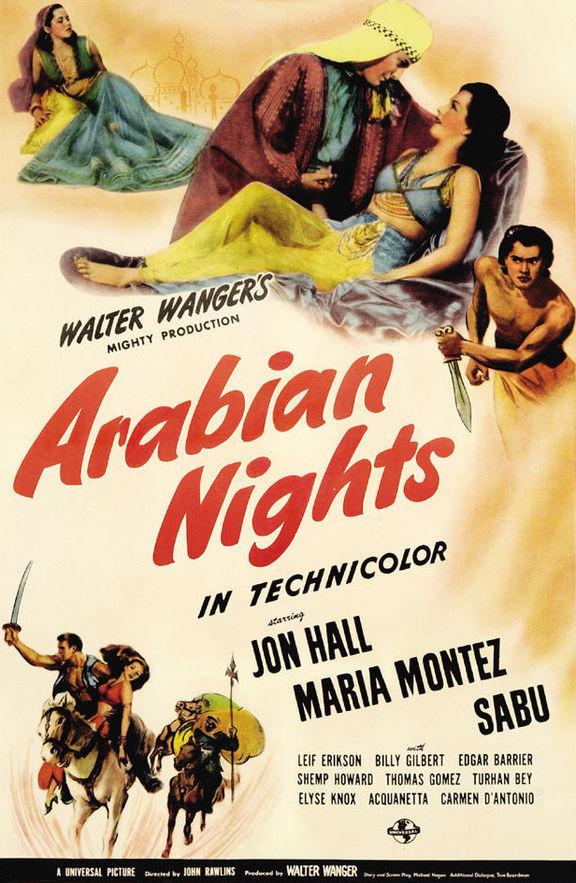 arabian nights criticism The arabian nights in english literature studies in the reception of the thousand and one nights into british culture edited by peter l caracciolo lecturer in english.