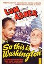 Film - So This Is Washington