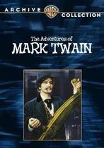 Aventurile lui Mark Twain