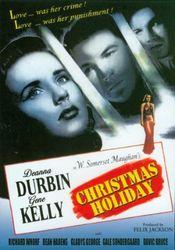 Poster Christmas Holiday