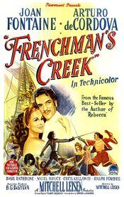 Poster Frenchman's Creek