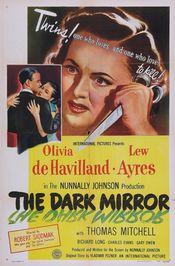 Poster The Dark Mirror