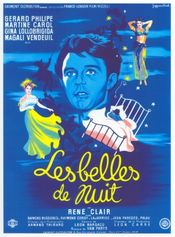 Poster Les belles de nuit