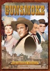 Poster Gunsmoke