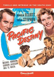 Poster Pacific Destiny