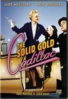 Un Cadillac din aur masiv