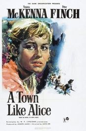 Poster A Town Like Alice