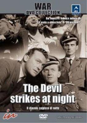 Nachts Wenn Der Teufel Kam
