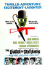 Film - The League of Gentlemen
