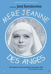 Poster Matka Joanna od aniolów