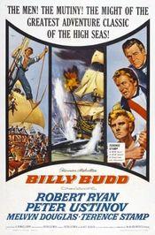 Poster Billy Budd