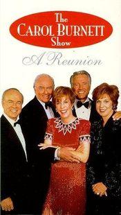 Poster The Carol Burnett Show