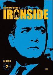 Poster Ironside