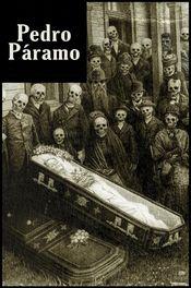 Poster Pedro Páramo