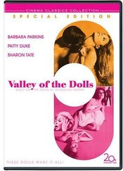 Poster Valley of the Dolls